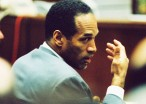 A Knife Was Found Buried on OJ Simpson's Estate, and the Story Around It Is Insane