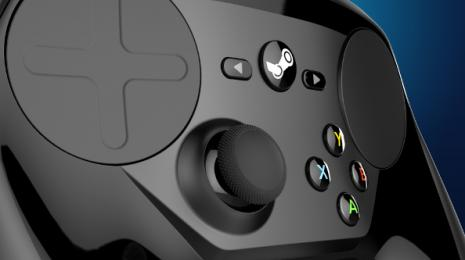 The Steam Controller is fascinating, ambitious and a nightmare to use