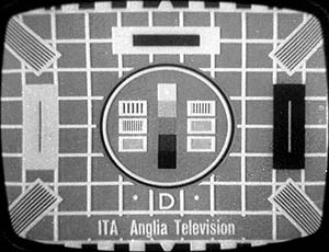 Test Card D, Anglia