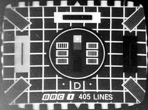 Test Card D, BBC1