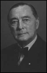Richard Coudenhove Kalergi