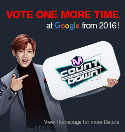 VOTE ONE MORE TIME at GOOGLE!!