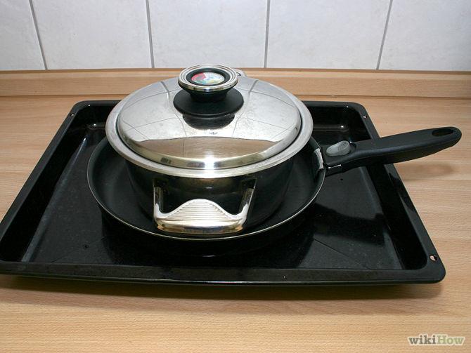 базовый набор кухонных принадлежностей