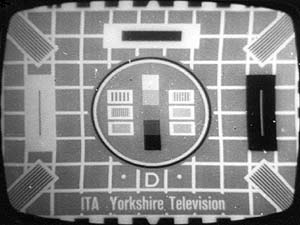 Test Card D, Yorkshire