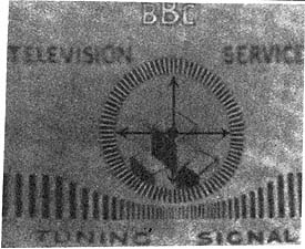 BBC tuning signal from 1938
