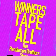 Horror Mockumentary 'Winners Tape All' Arrives on Demand and on DVD this March