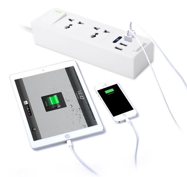 Power Supply Fast Charging