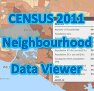 CBS Curacao - Neighbourhood Data Viewer