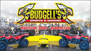 Budgell's Sports and Marine