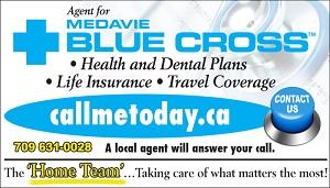 Blue Cross (SJ Insurance)
