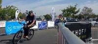 Bike expo draws curious crowd