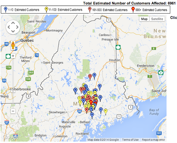 Emera-Maine-outage-map