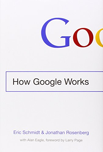 How Google Works -