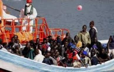 Italia në alarm, priten mbi 150 mijë sirianë nga Shqipëria