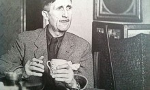 George Orwell On How To Make A Perfect Cup Of Tea