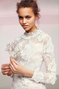 Your first look at the ASOS Bride Collection