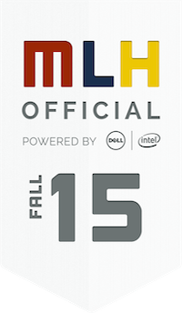 MLH Official - Fall 2015