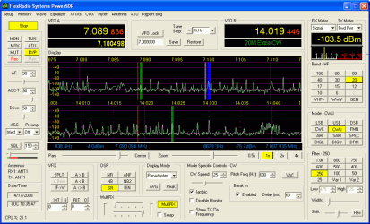 PowerSDR