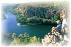 Nitmiluk Tours - Tours of Nitmiluk National Park Katherine