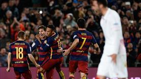 Camp Nou'dan çıkış yok!.. (ÖZET)
