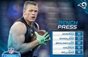 By the Numbers: 2016 Combine TEs
