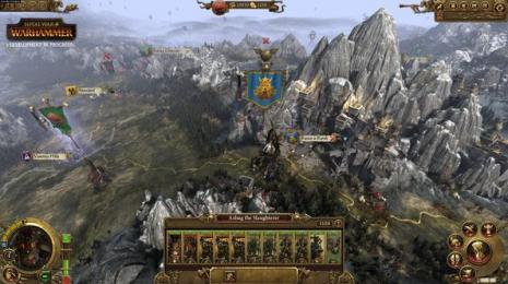 Learning the ways of the Greenskins in Total War: Warhammer