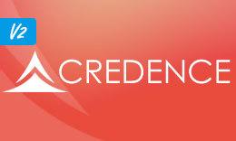 Credence - A Wonderful Multi-Purpose WordPress Theme