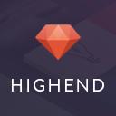 Highend - Ultimate Multi-Purpose WordPress Theme
