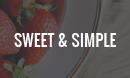 Sweet & Simple - A Beautiful WordPress Blog Theme