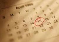 Screen Tasmania events calendar