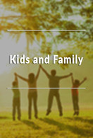 Image of Kids and Family