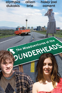 Image of The Misadventures of the Dunderheads