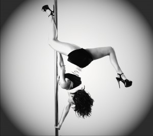 ULTIMATE POLE DANCING COURSE