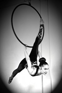 Aerial Hoops Classes