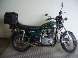 1978 Kawasaki Z750 (KZ750) Road Manual 5sp 750cc
