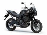 Kawasaki Versys 650L (LAMS) ABS