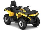 2015 Can-Am Outlander 500 Max DPS