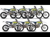 2016 Husqvarna Range Coming Soon to Bills motorcycles