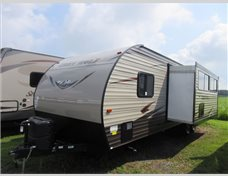 New 2016 Forest River RV Cherokee 29BH Photo