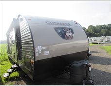 New 2016 Forest River RV Cherokee 274DBH Photo