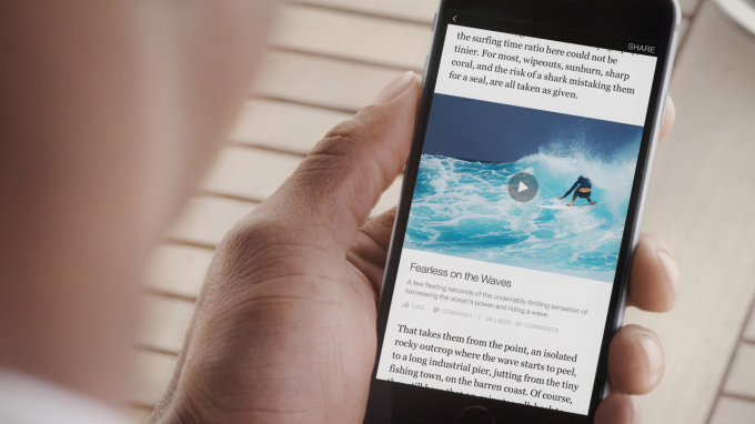 Instant Articles - 4-Video (new)