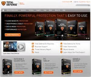 Total Defense AntiVirus Review