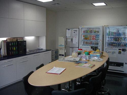 japan05 Google Offices (Googleplex) Around The World [fotograf]