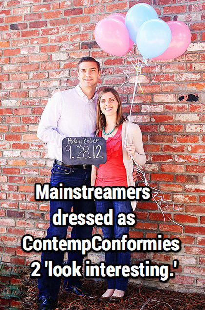 mainstreamers-contemporary-conformists
