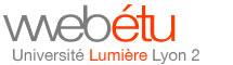 Logo Web ETU - Université Lyon 2