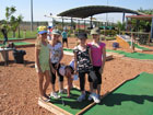 Flight path gold public driving range - golf lessons for children, kids golf lessons
