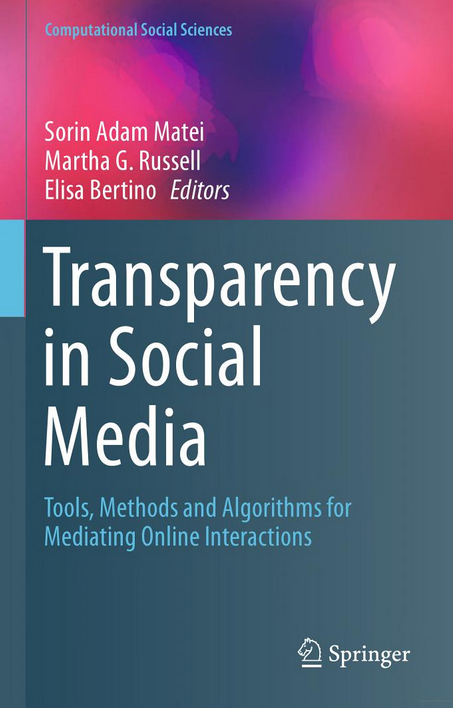2015-07-30-Transparency in Social Media-Structures of Twitter Crowds and COnversations