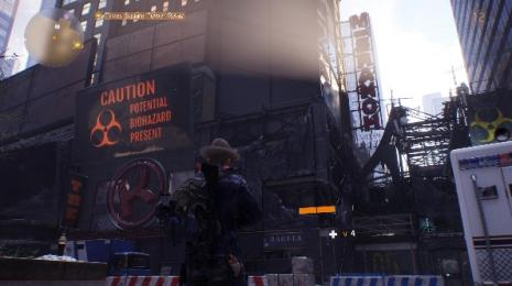 The Division PC review - day 3
