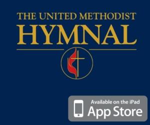 United Methodist Hymnal - iPad App