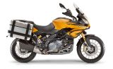 2015 Aprilia Caponord 1200 Rally Dual Purpose Manual 6sp 1200cc (ABS)